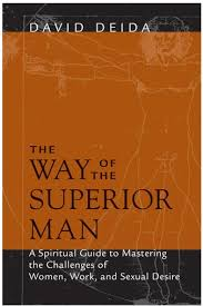cover of The Way of the Superior Man book